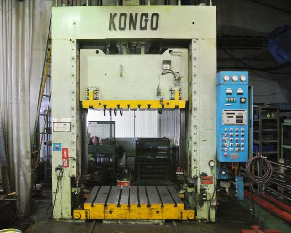 KONGO KDS-50T-1512