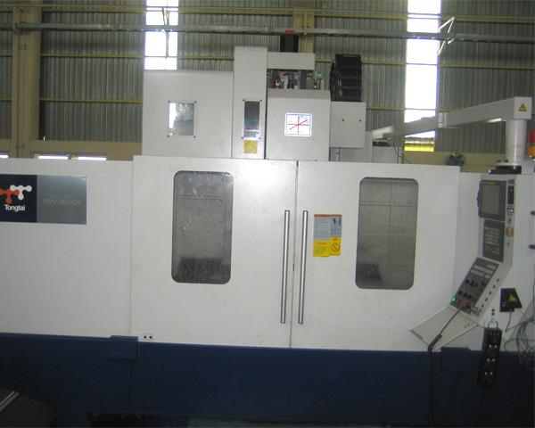 TONGTAI TMV-1600