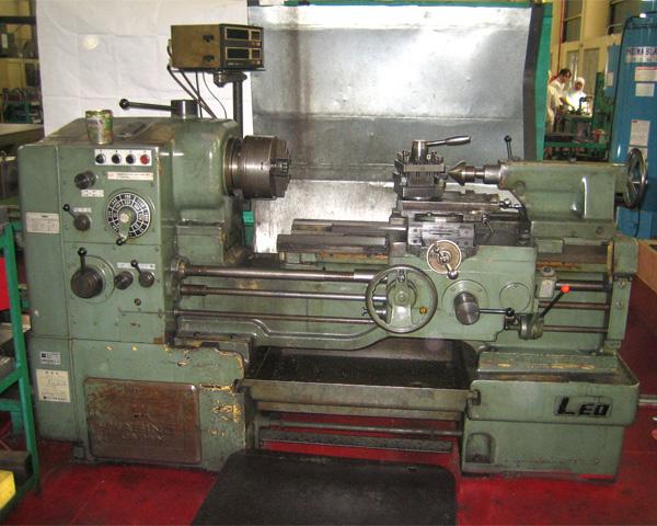 ワシノ機械 LE0G-80A